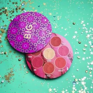 $60(Value $230)big blush book volume III @ Tarte Cosmetics