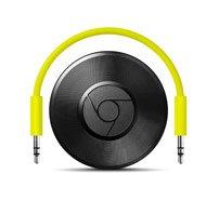 $25Google Chromecast Audio