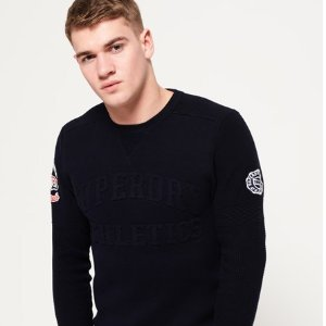Extra 25% OFFSuperdry Men's Clothing Sale