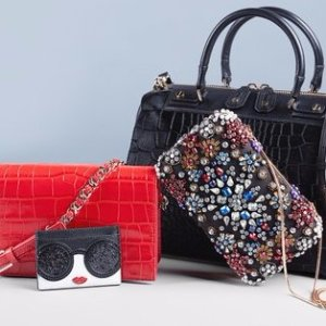 From $29.97Alice + Olivia Handbags and more @ Hautelook