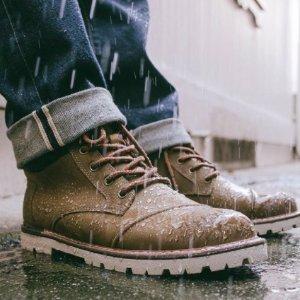 Up to 60% OFFTOMS Surprise Men's Shoes Sale