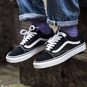 $19.98Kids Vans Today Only @ Shoe Carnival