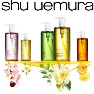 Enjoy 20% Off + 4 Free SamplesSale @ Shu Uemura