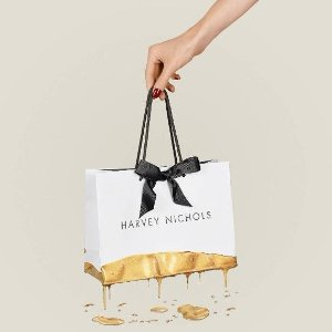 Up to 30% offfor Rewards Members @ Harvey Nichols & Co Ltd