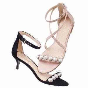 购买2件以上商品额外6折最后一天:Nine West 官网精选美鞋热卖
