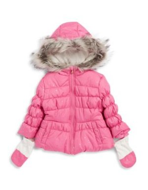 Today Only: Up to 70% OffKids Coats @ Lord & Taylor