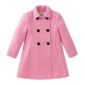 低至2.5折Bloomingdale's 品牌童装特卖