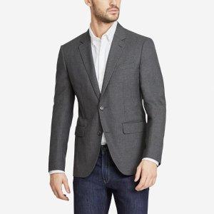 $175Bonobos 高端定制化男士意大利羊毛西裝外套