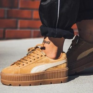 puma cleated creeper