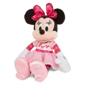 Up to 50% OffDisney Plush Toy @ JCPenney