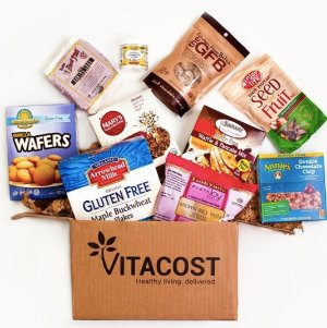 $10 Off $50Black Friday Site Side @ Vitacost