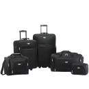$99 Samsonite Nobscot 5 Piece Luggage Set