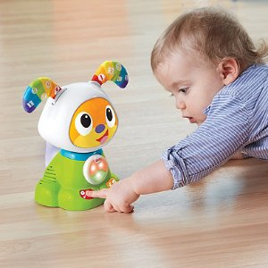 As Low As $7.99Select Fisher-Price® Toys Clearance @ buybuy Baby