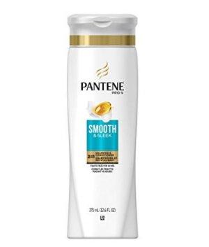 $2.38包邮(原价$6.49)Pantene Pro-V 丝质顺滑2合1洗发水375ml