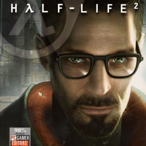 $1.99The Orange Box: Half-Life 2, EP1, 2, Portal, Team Fortress 2