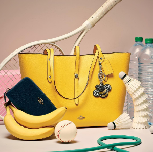 Up To 50% OffTote Handbags Sale @ Coach