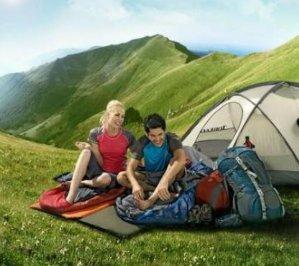 低至45折限今天:Klymit 睡袋睡垫等户外用品促销