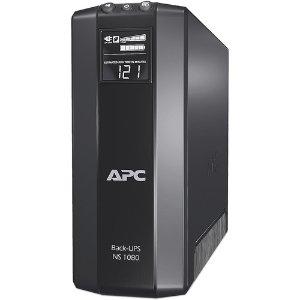 $99.95APC 1080VA 650W/1.08kVA 不间断备用电源