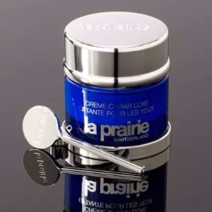 Extented! Up to $400 Off with La Prairie Skin Caviar Luxe Eye Lift Cream @ Bergdorf Goodman