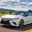 月供仅$401全新2018 Toyota Camry 中型轿车 3月促销