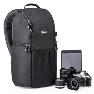 $44.95包邮无税Think Tank 相机 摄像头等户外设备收纳双肩背