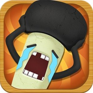 "Free Game""Dumbfounded"" Series for iOS/Android"
