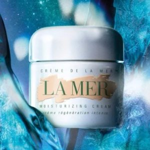 Up to $300 Gift Cardwith La Mer Beauty Purchase @ Neiman Marcus