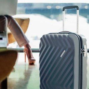 6折+额外9折+包邮,$70.19起!American Tourister 美旅官网精选Z-Lite系列硬壳行李箱独家特卖
