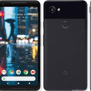 Up to $250 offGoogle Pixel 2 XL 4G LTE Cell Phone Black (Verizon)