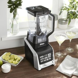 10% off on $50+Ninja Blender Sale