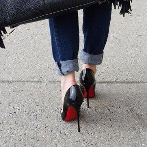 低至1.5折 部分款式额外8折Bluefly 精选男女服饰包袋及鞋履独立日预热特卖