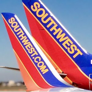 From $80Southwest Airlines Flight Sale from NYC