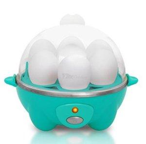 $18.74 (原价$29.99)Elite Cuisine 自动电子煮蛋器