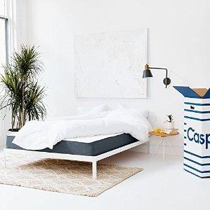 $476起限今天:Casper 床垫8折热卖,最具互联网思维的床垫