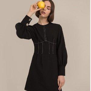 上新+部分新款美衣85折Pixie Market 新款连衣裙、半身裙热卖