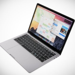 $1849 MacBook Pro 13 Touch Bar 2016 Retina (i7,16GB, 512GB)