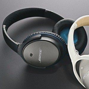$189.99(原价$329)史低价:Bose QuietComfort QC25 主动降噪耳机   苹果版