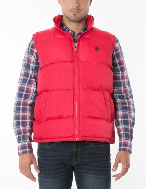 Up to 80% Off + Extra 20% OffVest Sale @ US polo Assn.