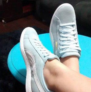 macy's puma sneakers