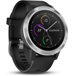 $199Garmin vívoactive 3 GPS Smartwatch