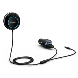 $18iClever Himbox HB01 Bluetooth Car Receiver
