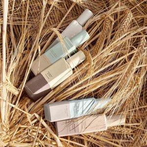 $30起 上新英国旷野系列Jo Malone London 香水热卖 满$130送香水+身体乳+洗手液套装