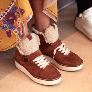 Up To 50% OffShoes Sale @ Coach