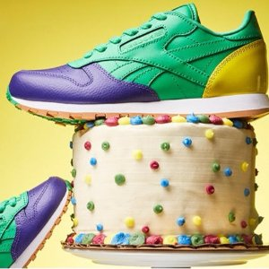 BOGO For ¢1Kids Footwear @ Reebok