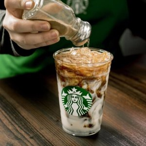 Buy one get one to shareMeet For Macchiatos