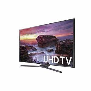 $329.99Samsung 40吋 4K超高清 HDR 智能电视