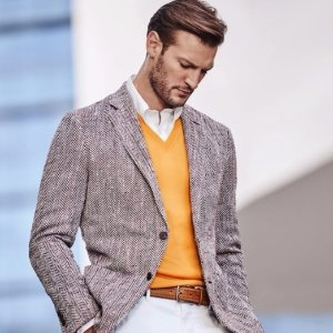 Extra 25% OFFBrooks Brothers Men's Sweater Vest Sale