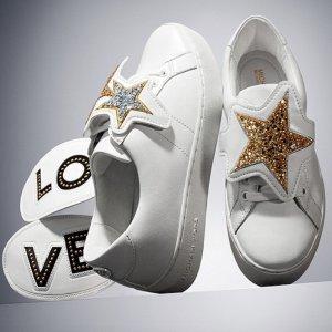 低至3.5折Michael Kors官网 精选新款女鞋折上折大促