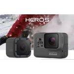 比黒五低:GoPro HERO5 运动相机促销 上天入海无所不能~