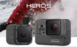 低至6.7折,$269.99起比黒五低:GoPro HERO5 运动相机促销 上天入海无所不能~
